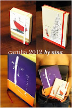 AGENDE CARTILIA 2012 by NINA