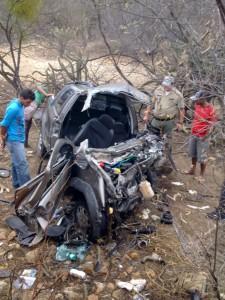 Acidente em Parnamirim deixa 11 mortos