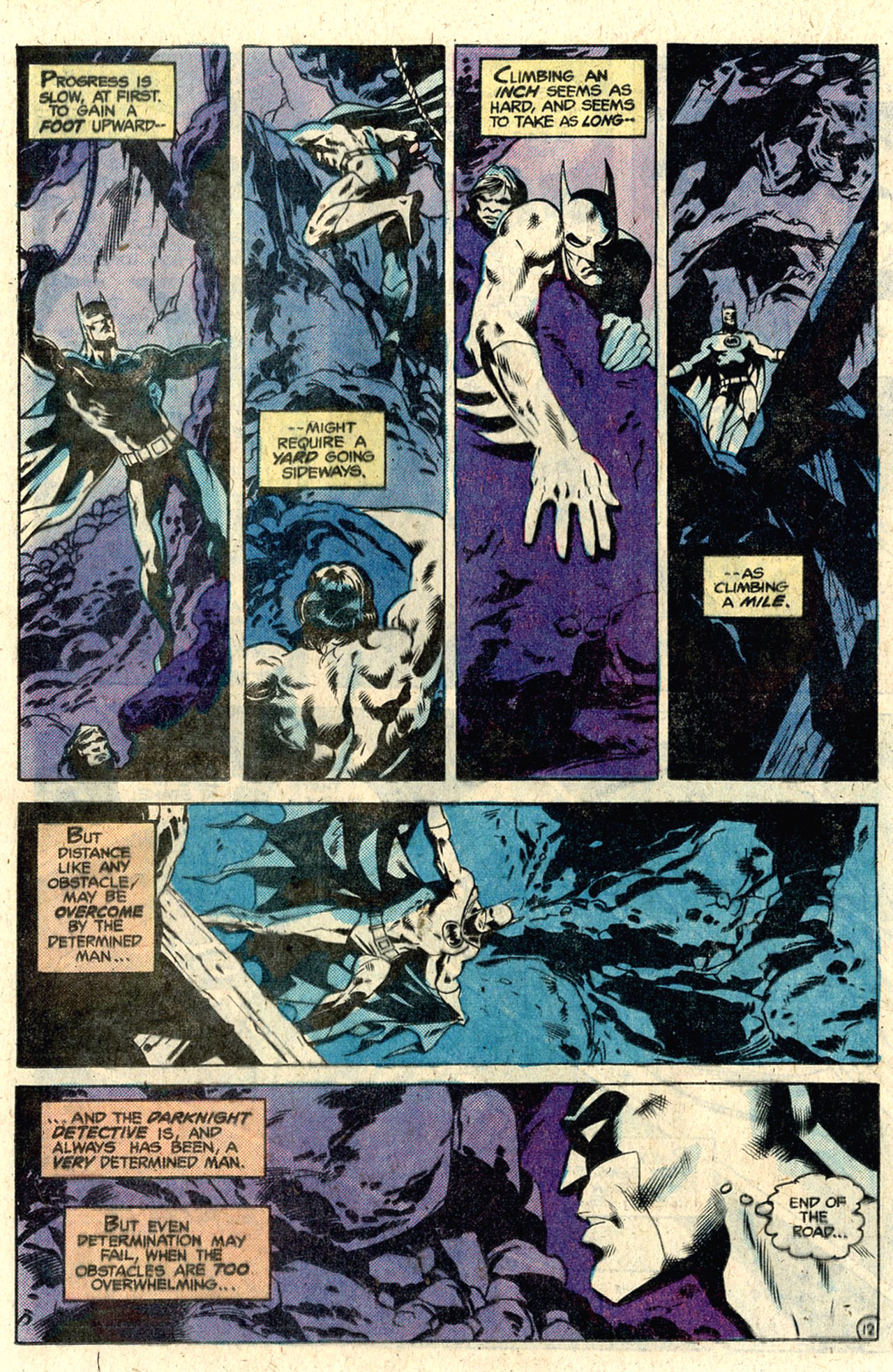 Detective Comics (1937) Issue #499 Page 16