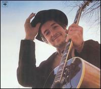 Bob Dylan: Nashville Skyline (1969)