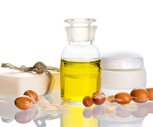 The Cold Pressed Argan Oil