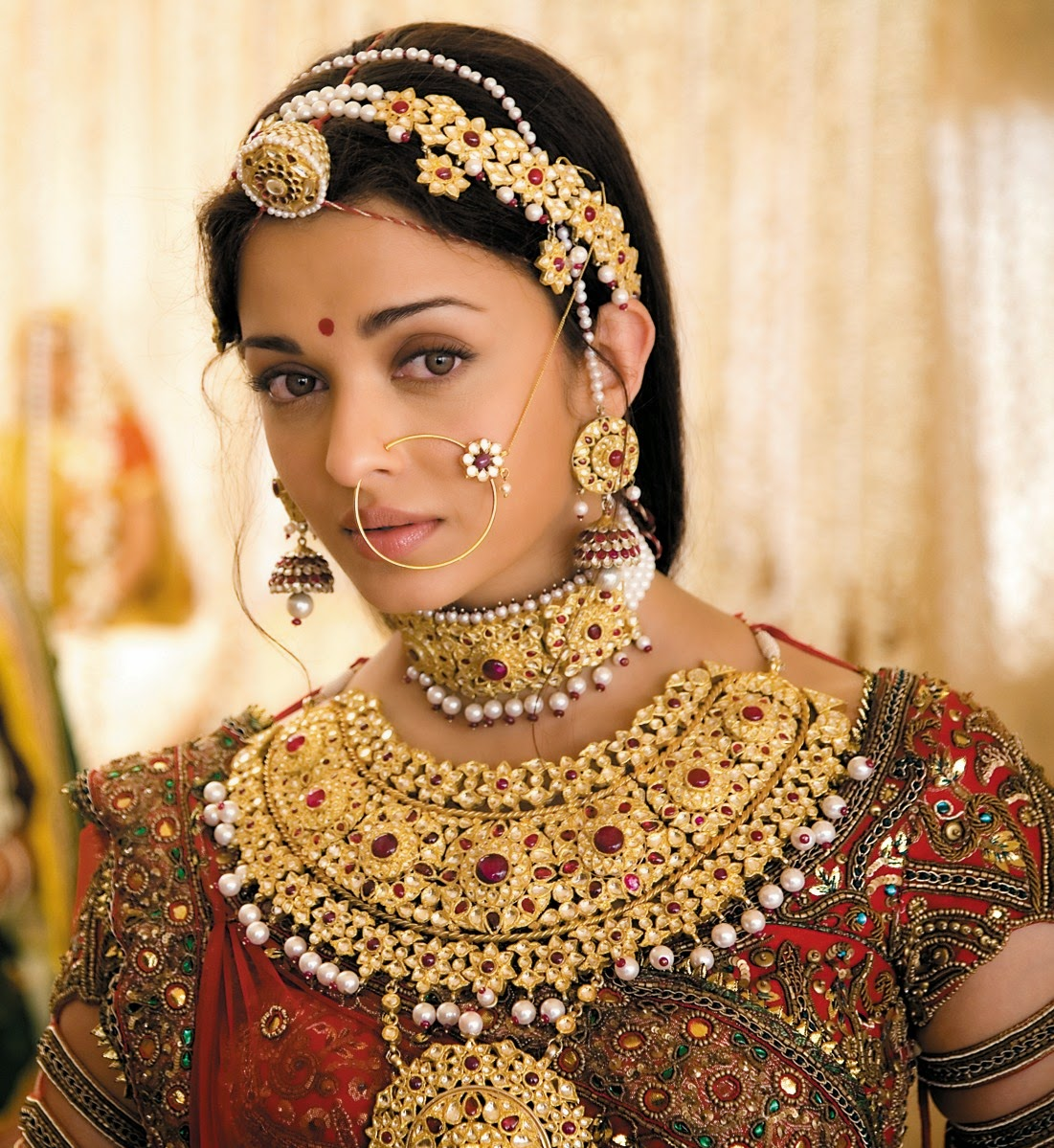 Fashion Metropolitan Bridal Indian Jewellery and Top Bridal Trends