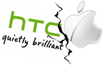 HTCxApple