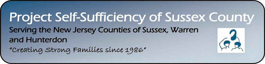Project Self-Sufficiency of Sussex County