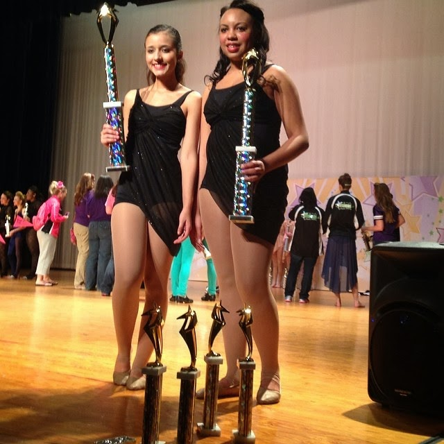 rock hill dance competition wins
