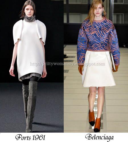 гигантска мода обемни поли