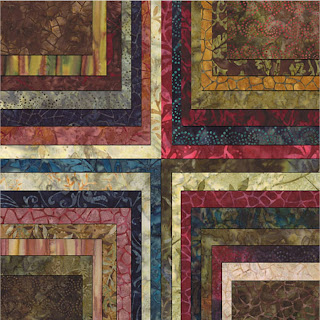 Moda PAINT BOX BATIKS Quilt Fabric by Edyta Sitar of Moda Fabrics