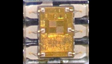 Vdd, SCL, GND, LDR, INT, SDA pins of TLS277x ALS of MotoG XT1032