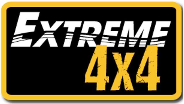 EXTREME 4X4 2013