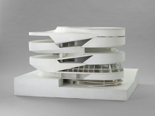 UrbA ActU Exposition Au MOMA Building Collections Recent