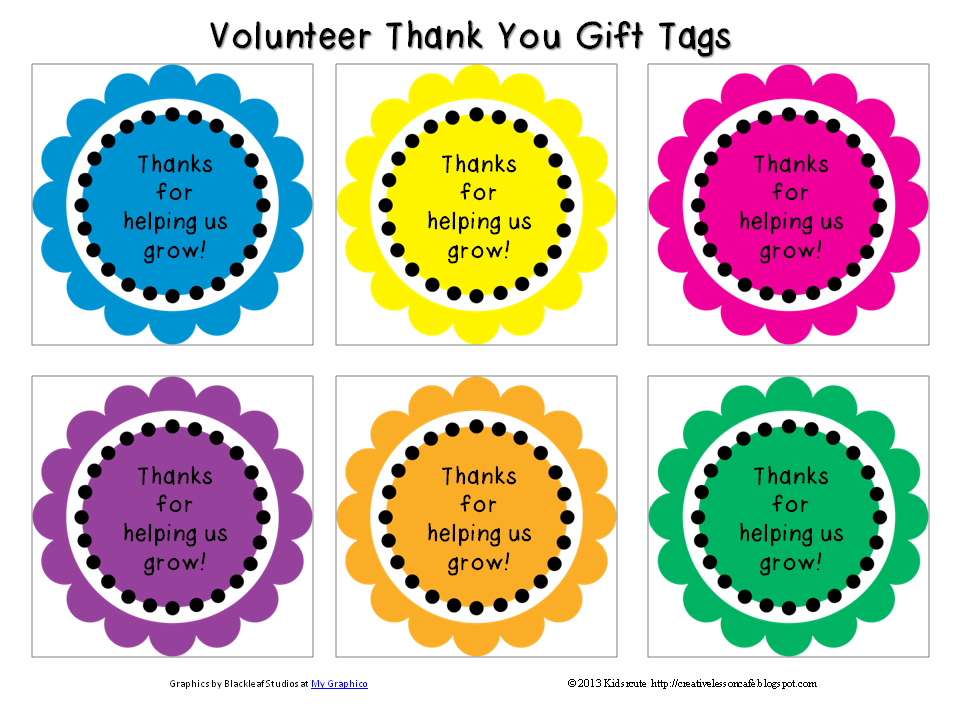 It is a photo of Dramatic Thank You for Helping Us Grow Printable
