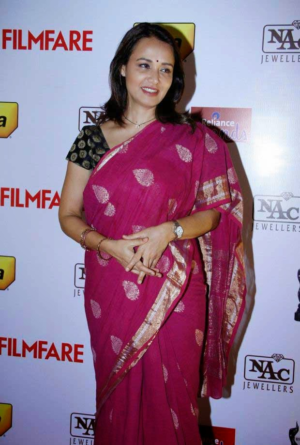 Amala at 61st Idea Filmfare Awards 2013 (South)