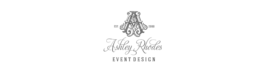 Ashley Rhodes Events