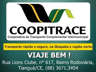 TRANSPORTE COM SEGURANÇA!