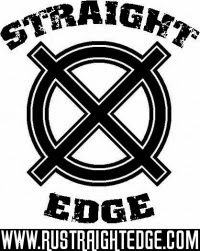 Russian NS Straight Edge: