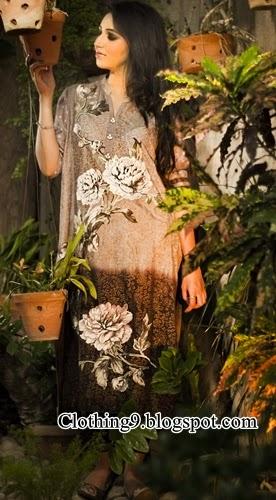 Diva Haute Couture By Sana Rashid