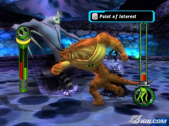 Ben 10 Alien Force Vilgax Attacks USA PSP [MediaFire] Full Free
