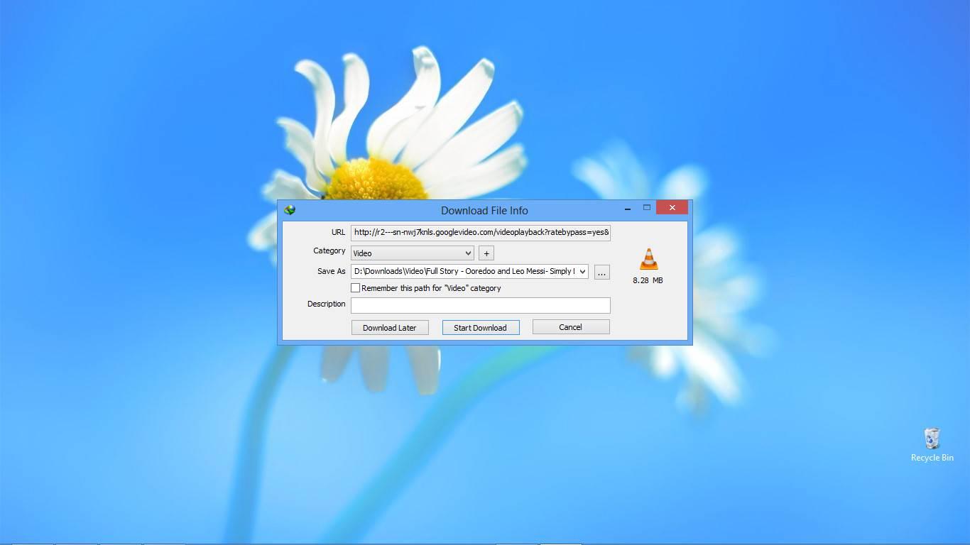 Cara Download Video di YouTube Dengan Software 3