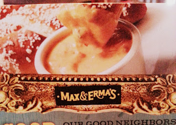 Max & Erma's Uses QR Codes for Customer Loyalty