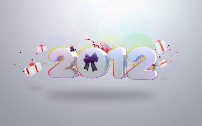 Imágenes de Año Nuevo 2012 - Happy New Year MMXII -2