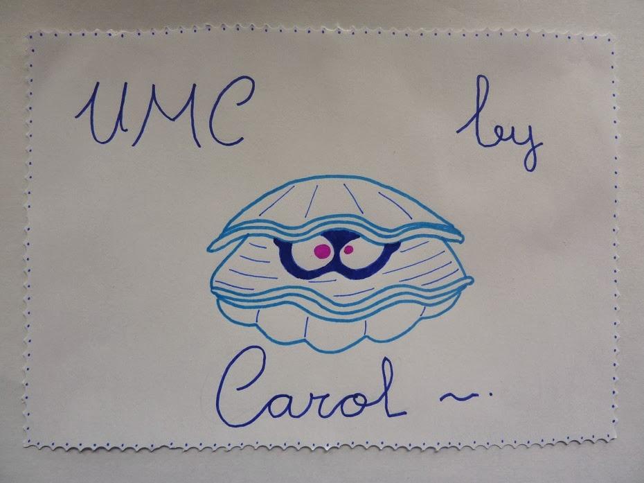 Un mar de cuentas by Carol