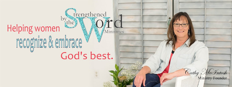 Strengthened by the Word