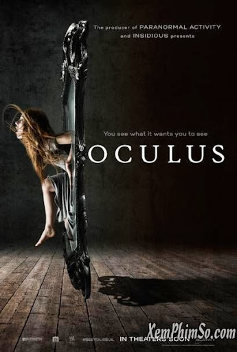 Phim Ma Gương Oculus