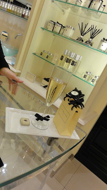Jo+Malone1 Happy 5th Birthday at House of Fraser Belfast!