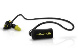 jlab go4gb by go waterproof sweatproof sports mp3