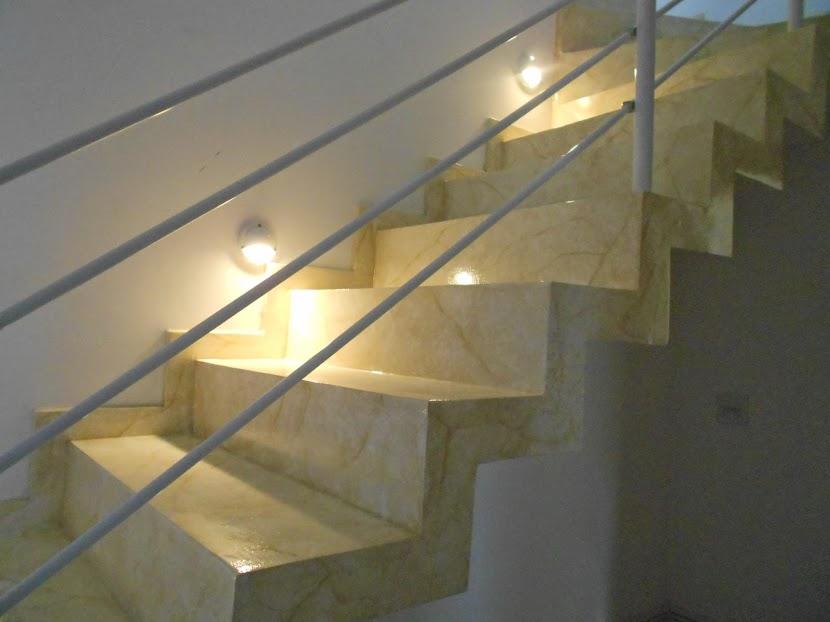Marmorizamos Escadas, Paredes e Colunas em todo o Brasil.