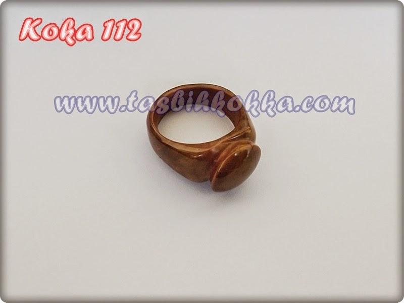 Kokka cincin 112