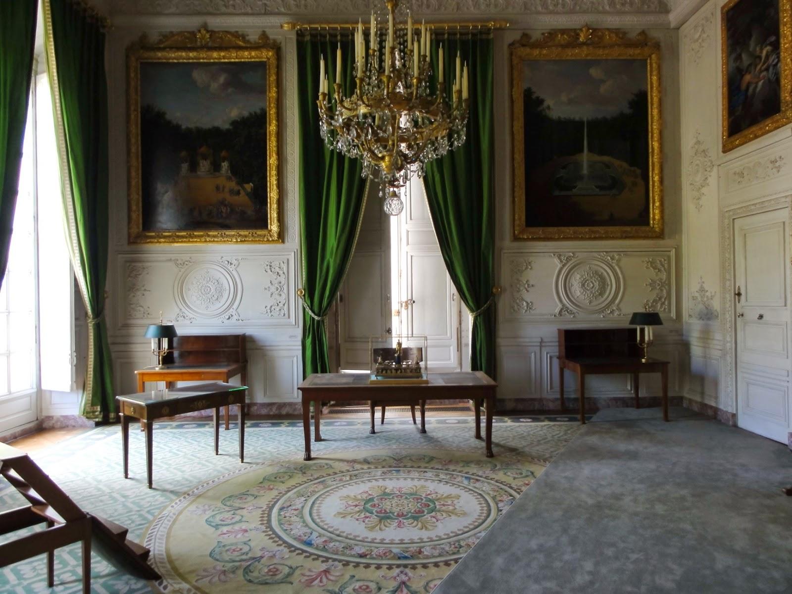 Historyczno sztucznie 12 jules hardouin mansart 1646 1708 - Cabinet mansart versailles ...