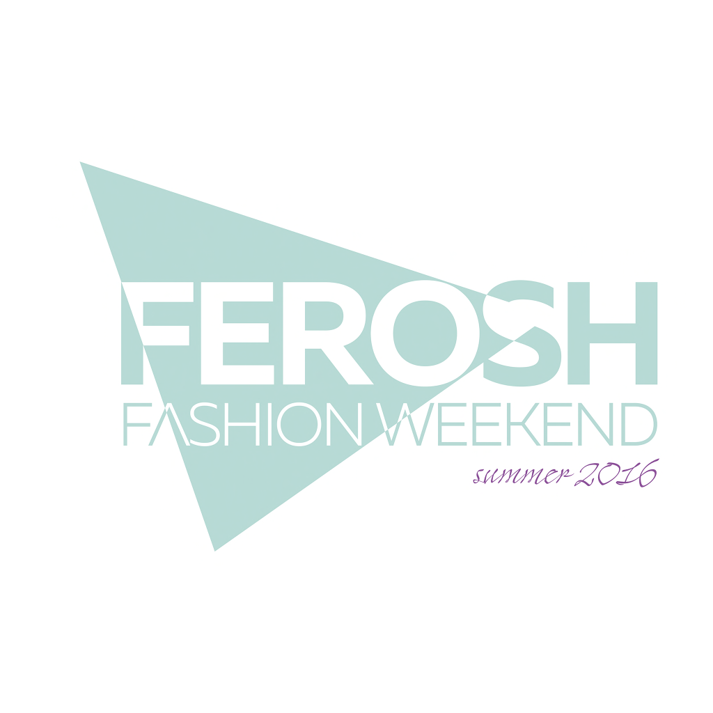 Ferosh Fashion Weekend Summer 2016