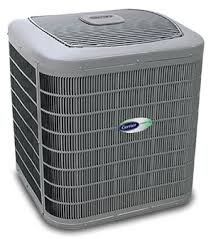 Carrier Infinity Series Air Conditioning