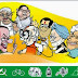 Haryana Vidhan Sabha Election Results 2014 - Latest Online Updates