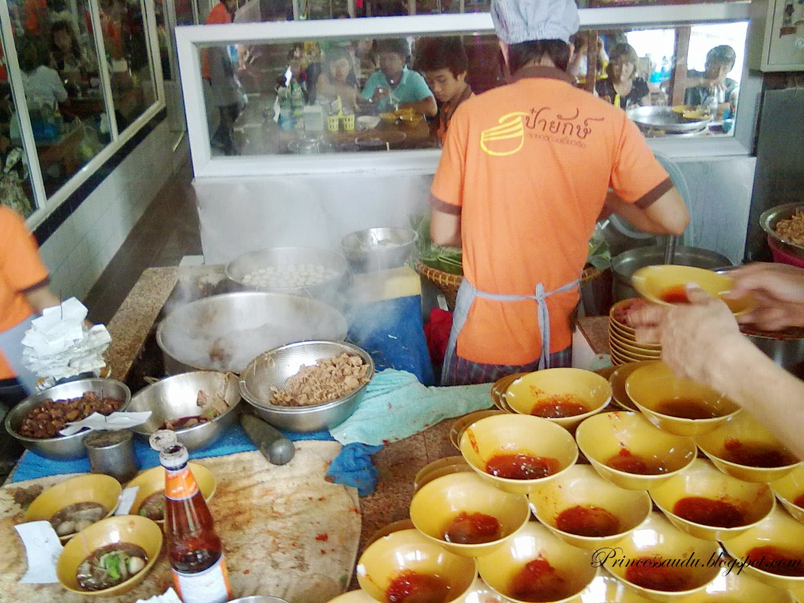 Travel, Thailand, Thai food, Bangkok Thailand