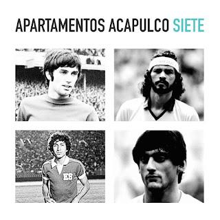 PRPMO Apartamentos Acapulco SIETE EP