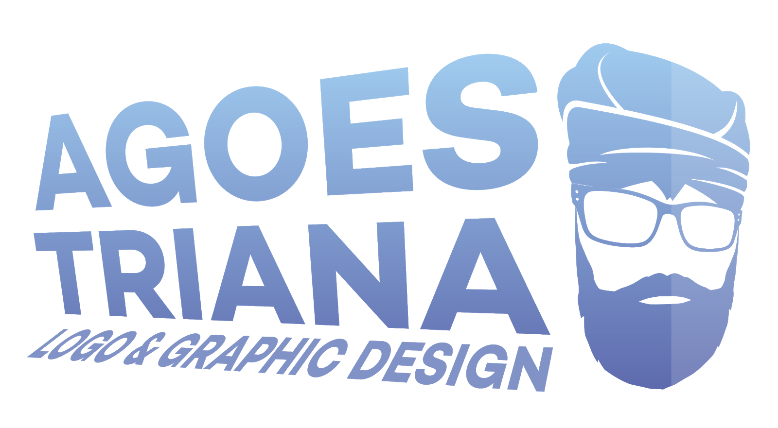 AgusTriana | Jasa Desain Logo Termurah & Terbaik
