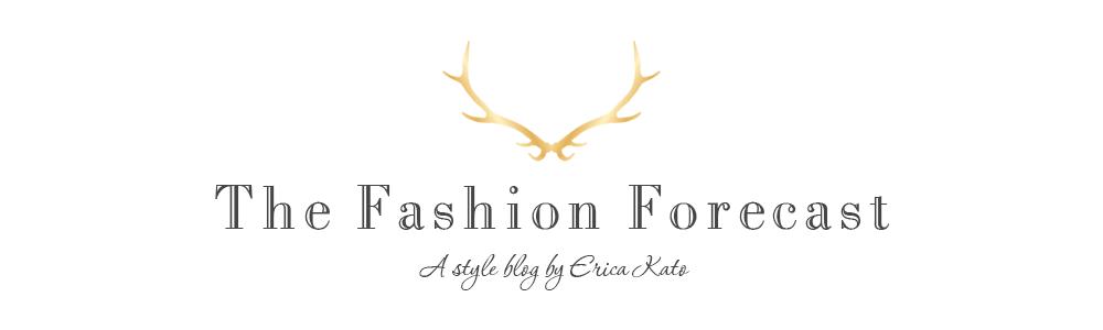 The Fashion Forecast