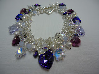 "The ""Lady Dee"" Bracelet"