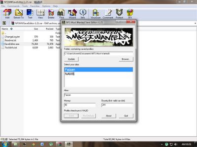 nfsu2 save game all unlocked