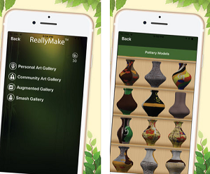 Entertainment App of the Week - Really Make
