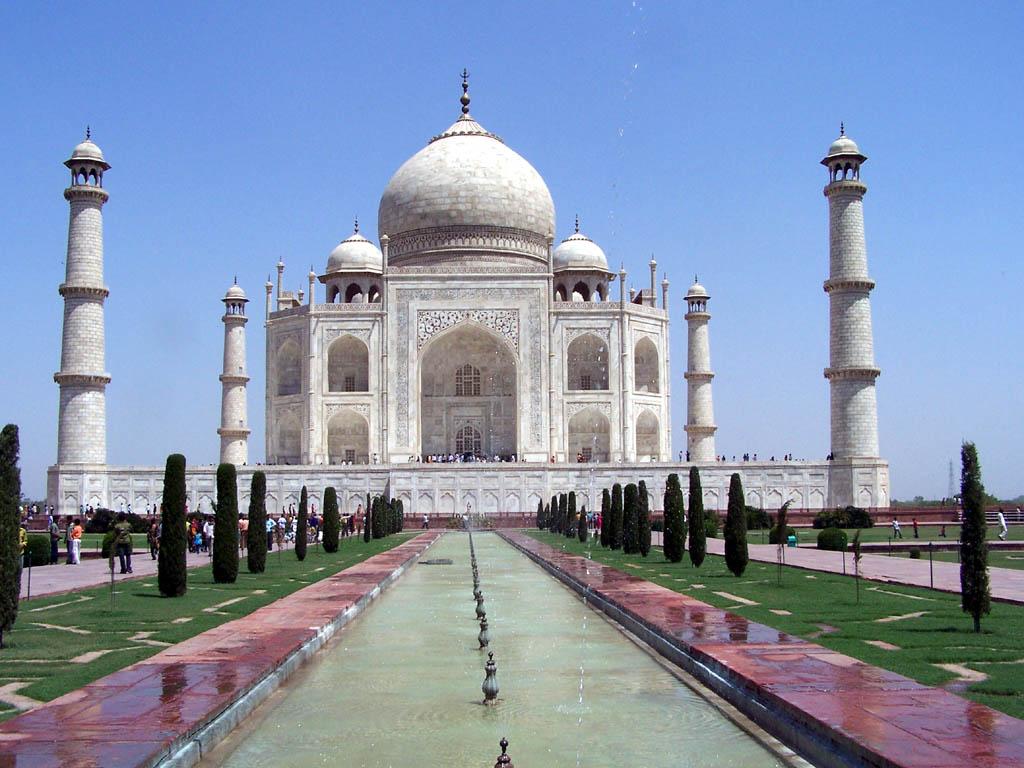 New Delhi India City
