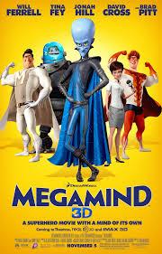 Xem Phim Megamind