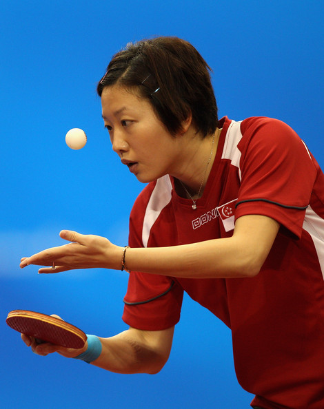 Table tennis bug table tennis rule change for Table tennis serving rules