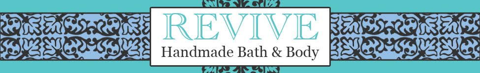 Revive Bath &amp; Body