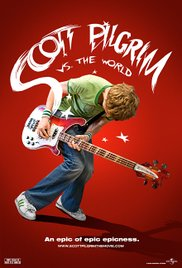 Scott Pilgrim Contra o Mundo Torrent