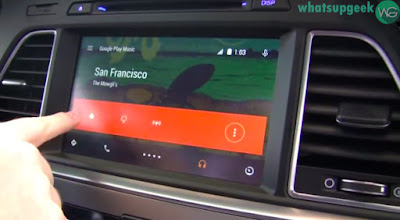 Google IO 2015 : Everything you need to know about Android Auto