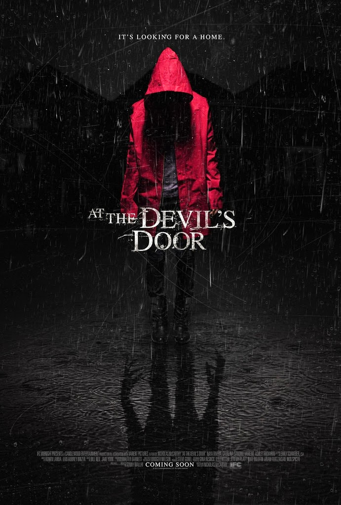 At the Devils Door Legendado