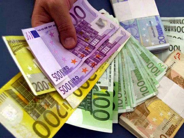Arriva la tassa sui contanti (sopra i 200 euro)